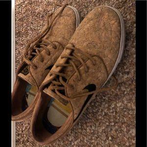 Cork Nike men's shoes (8)